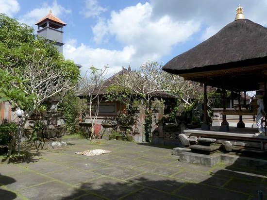 Citrus Tree Villas - Mai Malu: garden