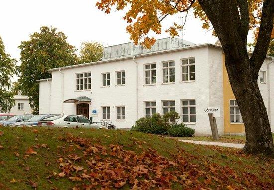 Vandrarhem Bild Fran Gullberna Park Konferens Logi Karlskrona