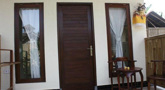 Citrus Tree Villas - Kunyit: room