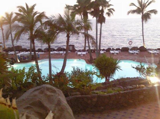 Hotel Jardín Tropical: hotel tropical jardin
