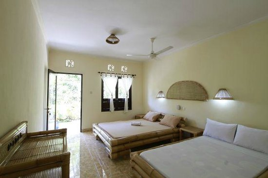 Citrus Tree Villas - Widia: room