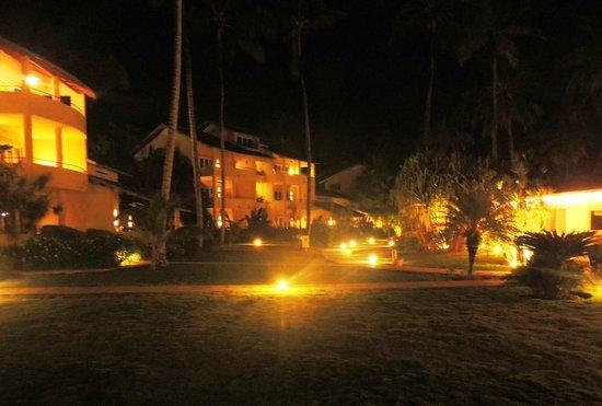 Hotel Alisei-