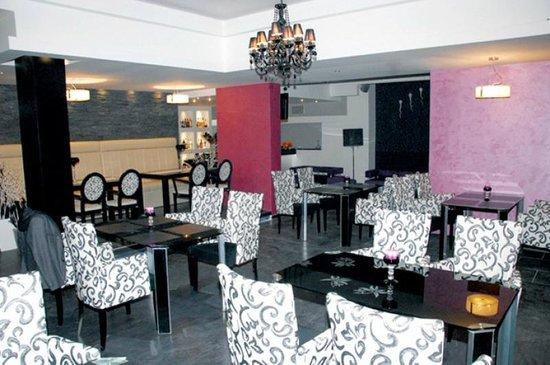 Vranje, Serbia: Restaurant