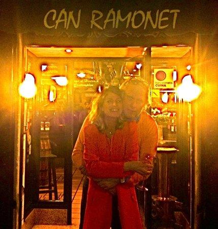 Can Ramonet: Prima zaakje