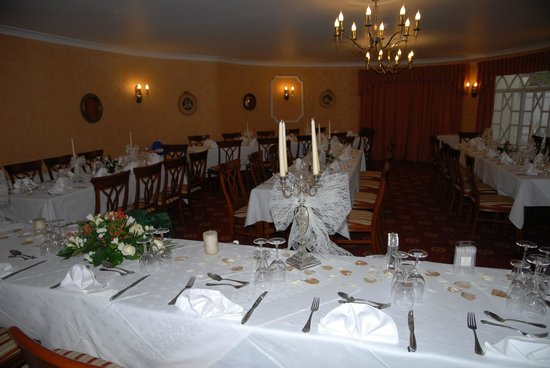 Royal Glen Hotel: Wedding Celebration