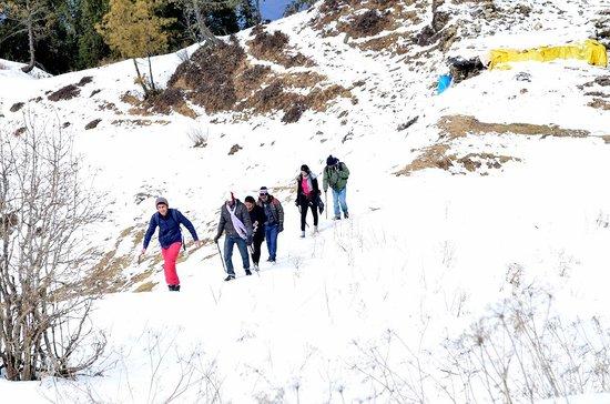 Agyaat Vaas- The Himalayan Retreat: Agyaat Vaas, Narkanda