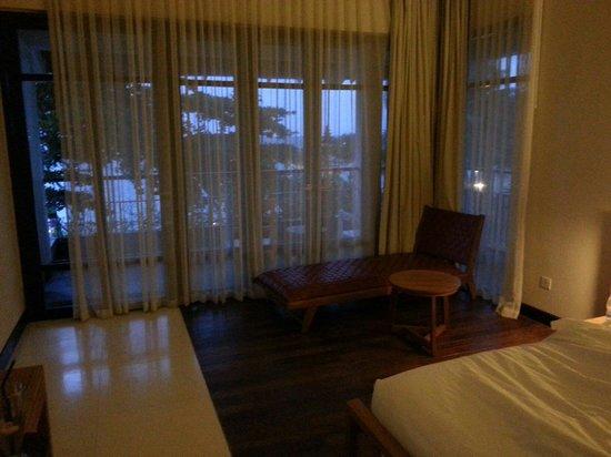Turi Beach Resort: Room 210