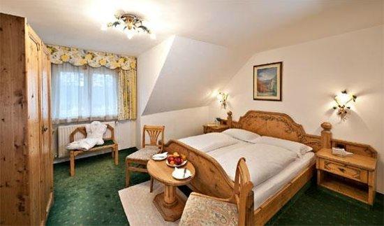 Hotel Restaurant Hirschen: Camera