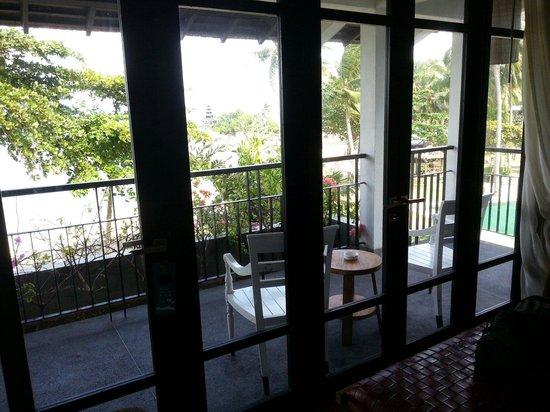 Turi Beach Resort: Room 210. Nice open concept room.