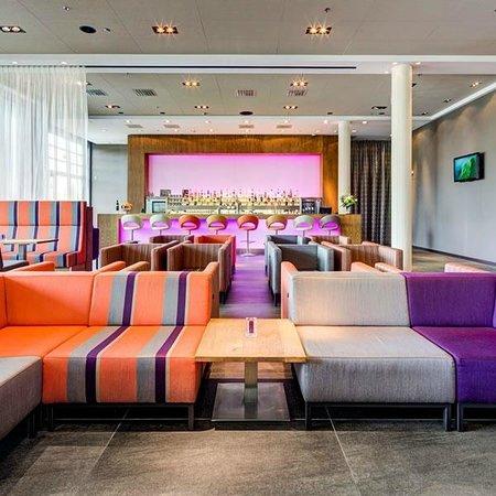 Hotel Lumen: Bar