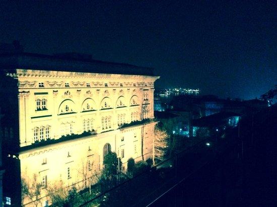 Park Hyatt Istanbul - Macka Palas: view