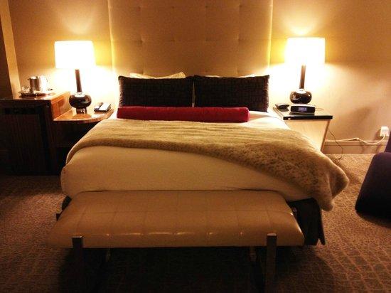 Kimpton Hotel Palomar Washington DC: camera