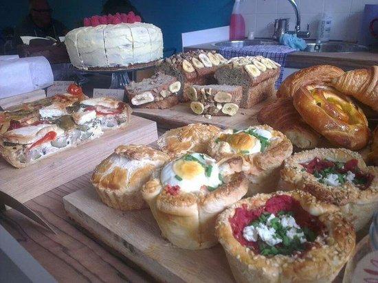 Cakes Brighton Sa