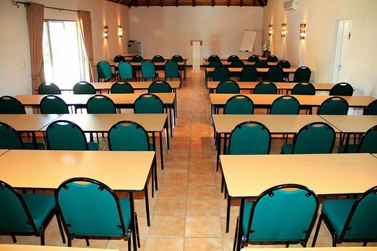 Protea Ridge Guest Cottages & Conference Centre: Beatrice Conference Room
