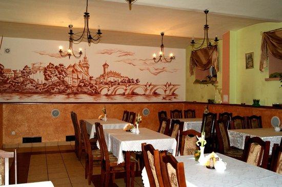 Restauracja U Zbycha