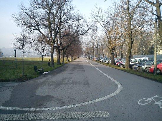Błonia Krakowskie