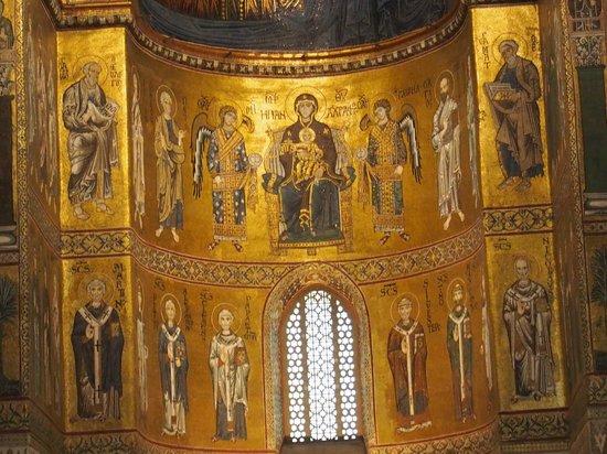 Duomo di Monreale: 大聖堂