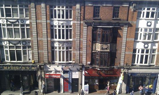 Wynn's Hotel  |  35-39 Lwr Abbey Street, Dublino D1, Irlanda
