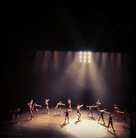 Mikhailovsky Opera and Ballet Theater: Desmond Richardson