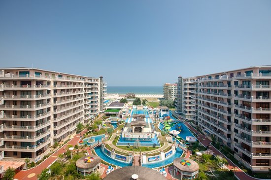 Phoenicia holiday resort updated 2018 prices hotel for Hotel phoenicia luxury 4 mamaia