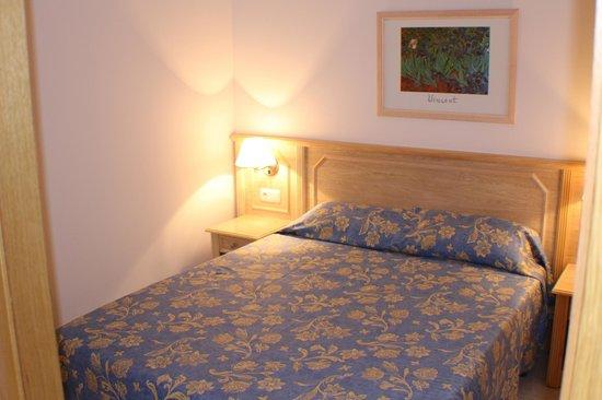 Hotel Cubil : triple room