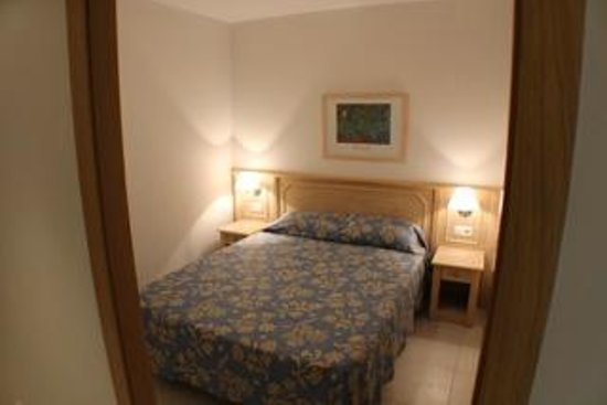 Hotel Cubil: double room