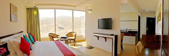 Muscat Dunes Hotel: Studio Room