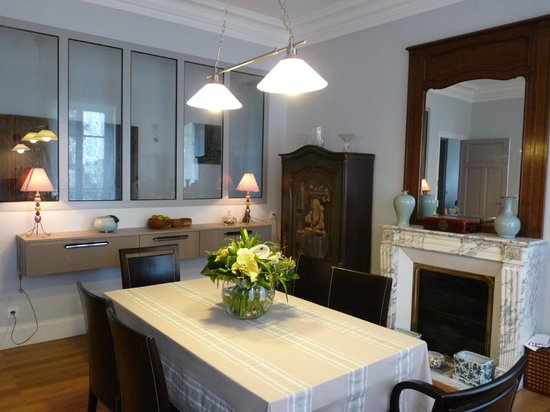 chambres d'hotes cote parc-cote jardin - updated 2017 prices & b&b