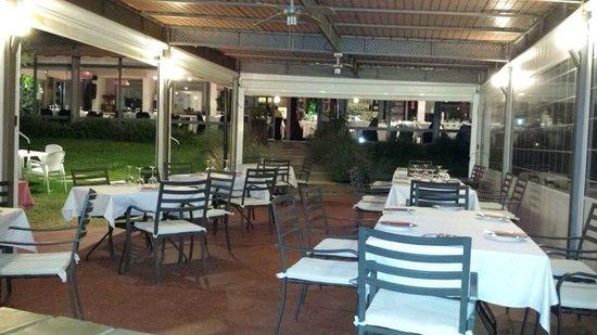 Restaurante el Aljibe