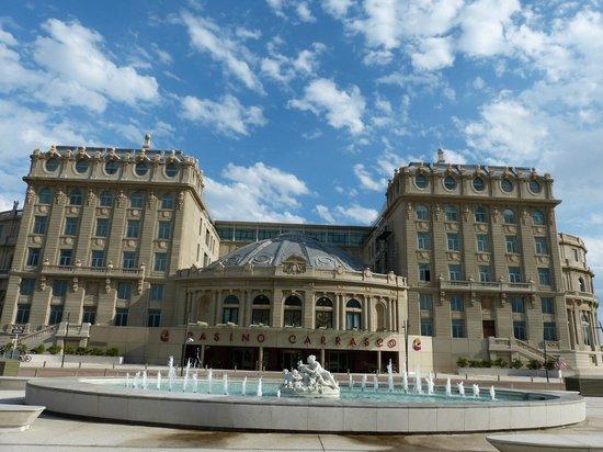 Sofitel Montevideo Casino Carrasco & Spa : sofitel casino