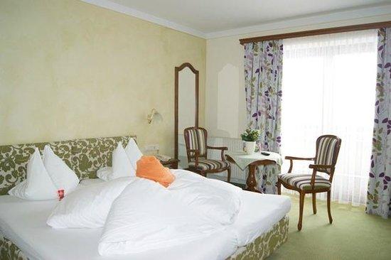 Ferienhotel Gewurzmuhle