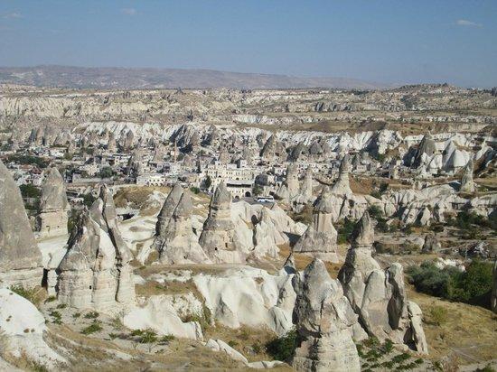 Cappadocia Ez Air Balloons: cappadocia 2