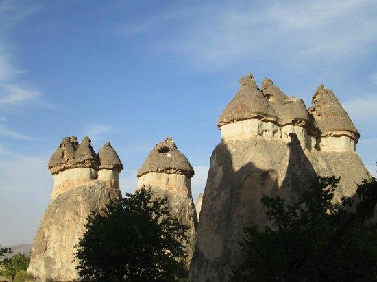 Cappadocia Ez Air Balloons: cappadocia 4