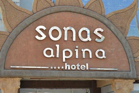 Sonas Alpina Hotel