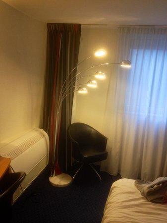 Inntel Hotels Amsterdam Centre: Room 4479