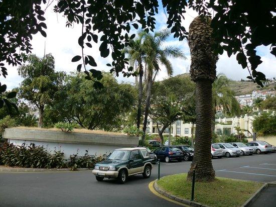 Raga Hotel: LIDO AREA