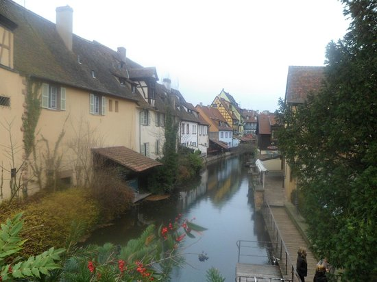 Little Venice: colmar