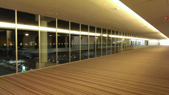 Sheraton Milan Malpensa Airport Hotel & Conference Centre : Sheraton Milan Malpensa