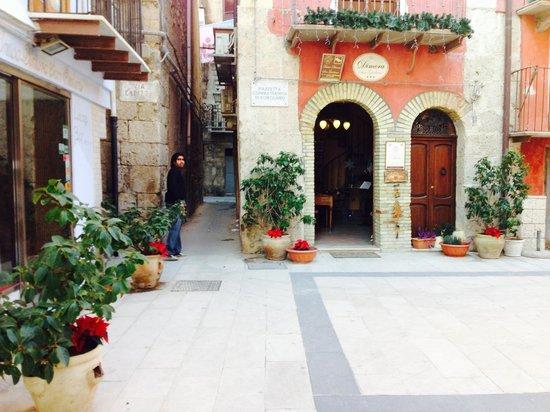Antica Dimora San Girolamo : Natale a licata