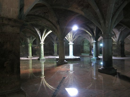 Portuguese Cistern (El Jadida) - 2019 Book in Destination ...