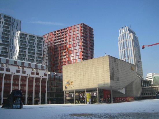 Schouwburgplein