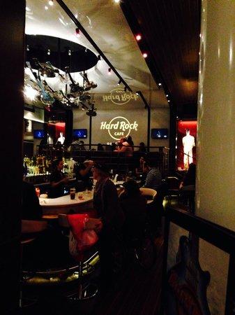 Hard Rock Cafe : Hard Rock Café Barcelona