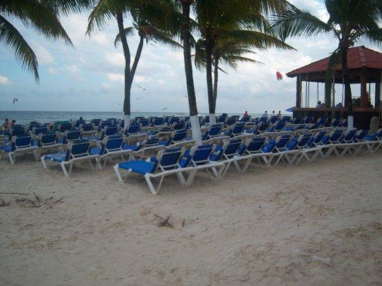 Real Playa del Carmen : Club de Playa