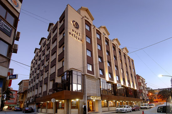 Photo of Otel Selcuk Konya