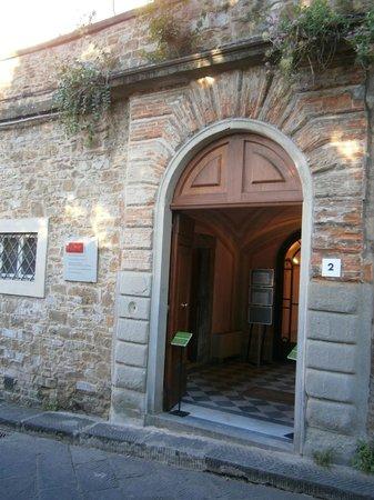 Museo Pietro Annigoni