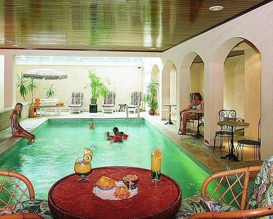 Zwembad bild von hotel pavillon du zoute knokke heist tripadvisor