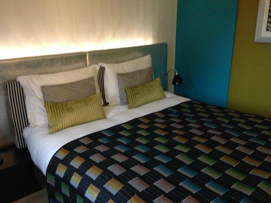 G&V Royal Mile Hotel Edinburgh: Room