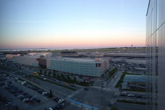 Hilton Copenhagen Airport : Executive Plus