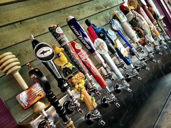 Grind Gastropub: Largest Craft Beer Selection in Ormond