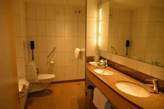 Clarion Hotel Copenhagen Airport: Executive Plus